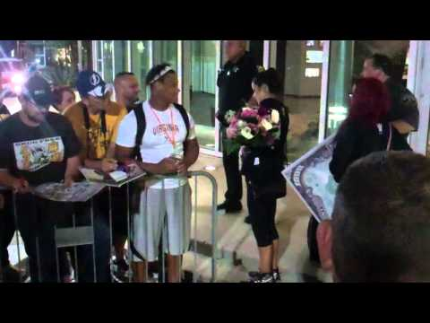 WWE NXT Bayley, Izzy, Sasha Banks Before, After NXT TakeOver: Respect Oct. 2015