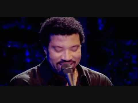Lionel Richie - Three times a lady, live performance in 2007. Three Times a Lady is a single from the Commodores, from their album Natural High (1978). Lione...