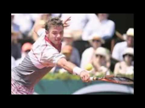Why Wawrinka can win the French Open final