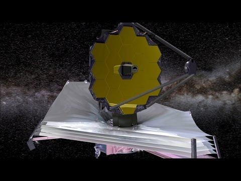 James Webb Space Telescope: An Engineering Marvel