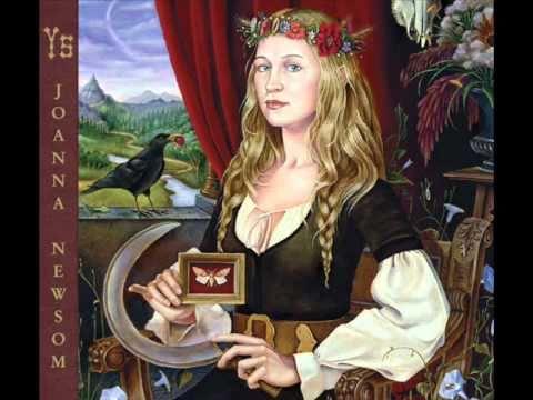 Joanna Newsom - Emily