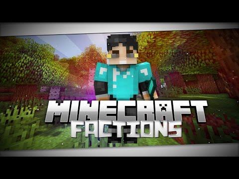 Factions Episode 9: TeamNudist vs DarkPack PvP on Badlion thumbnail