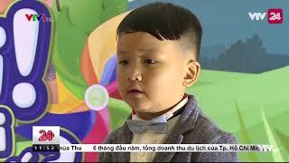 Bố ơi mình đi đâu thế mùa thứ 4 - Những ông bố trong mắt con trẻ  - Tin Tức VTV24