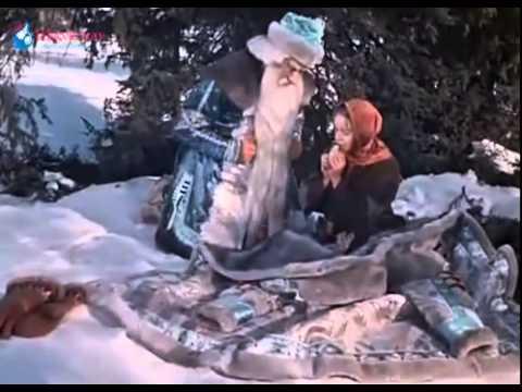 Морозко. Русская народная сказка.