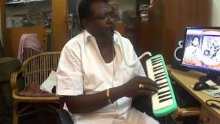 """Melodion MX32-D, Hit Tamil ,Actor, """"SIVAJI"""",song;Oliyamana,By Nanganallur P.V.S.Jagath eesan."""