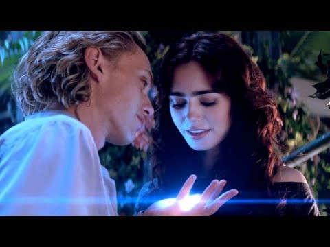 The Mortal Instruments: City of Bones Trailer #2 2013 Movie - Official [HD]