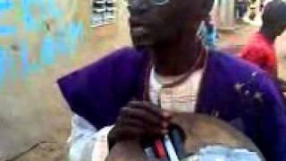 Ibou Ndiaye Bo Ngo