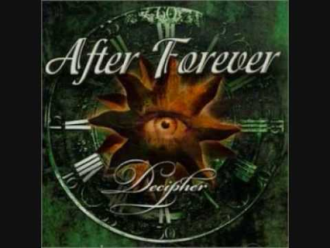 After Forever - The Key