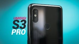 Umidigi S3 PRO   |   Bestialmente increíble: Unboxing en Español