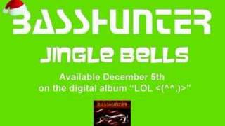 Watch Basshunter Jingle Bells video