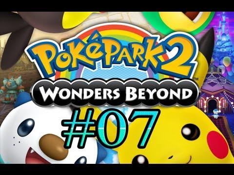 Let's Play : Poképark 2 Wonders Beyond - Parte 7