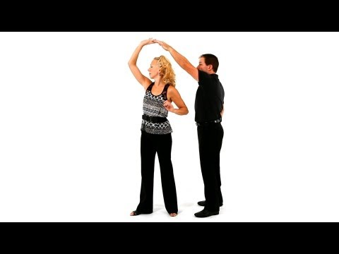 how to swing dance video
