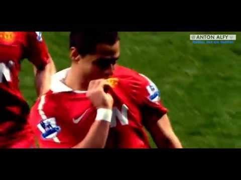 Javier Chicharito Hernndez 2010-2012 HD