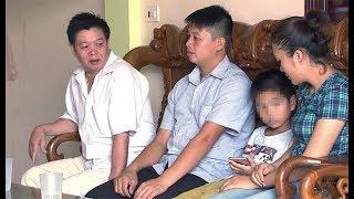 Trao nhầm con ở BV Ba Vì: Người cha sau ly hôn đã quay lại gặp con ruột,đòi 300 triệu đền bù
