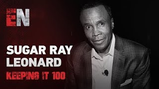Sugar Ray Leonard On Wilder vs Joshua EsNews Boxing