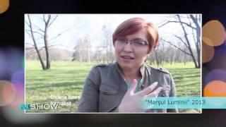 Reportaj AISHOW: Cariera Oxanei Iuteș