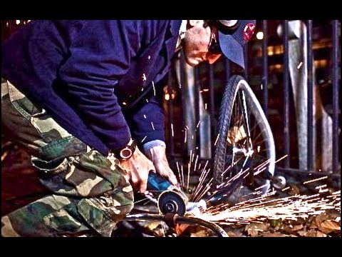 Bike Thief 2012