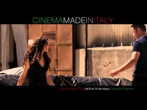 Cinema Made in Italy en Cinemark