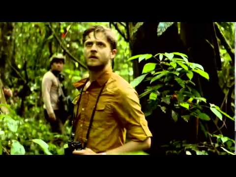 Watch The Cannibal In The Jungle (2015) Online Free Putlocker