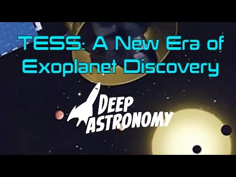 TESS: A New Era of Exoplanet Discovery