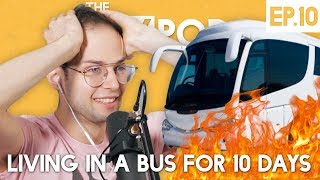 The Try Guys Live In A Bus For 10 Days - TryPod Ep. 10