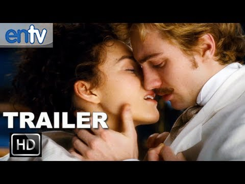 Anna Karenina Official Trailer [HD]: Jude Law, Kiera Knightley &amp; Aaron Johnson Go Tolstoy