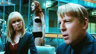 Surrogates (2009) - Official Trailer