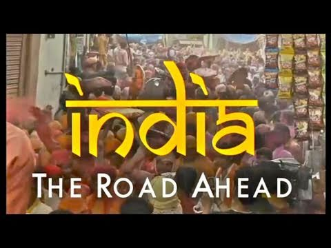 India's Economy: The Road Ahead