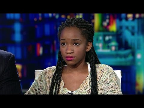 Raped Teen Finally Gets Some Justice. #iamjada video