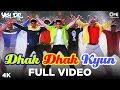 Dhak Dhak Kyun Full Video   Yeh Dil | Tusshar Kapoor & Anita Hassnandani | Abhijeet