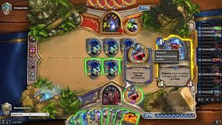MAX BM - Pirate priest (Mr. Steal yo Deck) vs Controlock