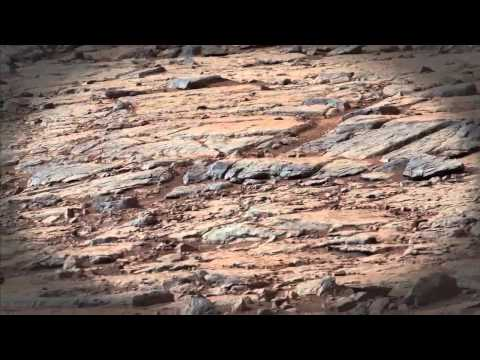 NASA's Mars Curiosity Rover Report - February 21, 2013