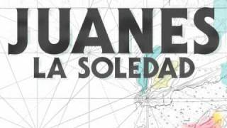 Watch Juanes La Soledad video