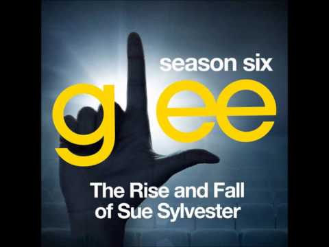 Glee Cast - Rise