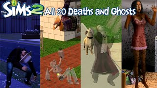 download lagu Ways To Die: In The Sims 4 All Sims gratis