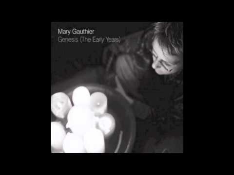 Mary Gauthier - Evangeline