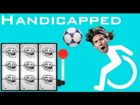 Handicapped - Ep 1 - Team Of Goalkeepers