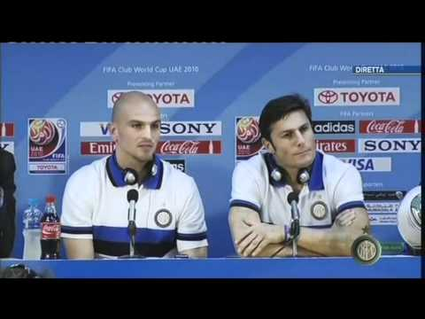 Inter Channel  Conferenza Stampa Benitez & Zanetti & Cambiasso.avi