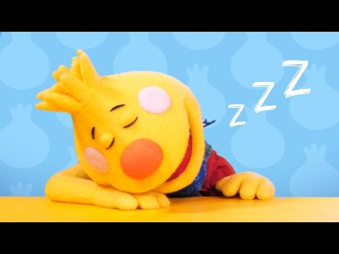 Are You Sleeping? | Sing Along With Tobee | Kids...