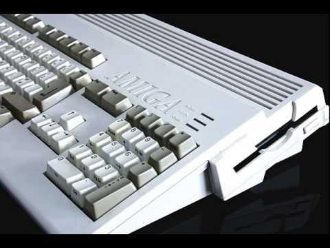 Bassbomb – Three Two One (Amiga Protracker)
