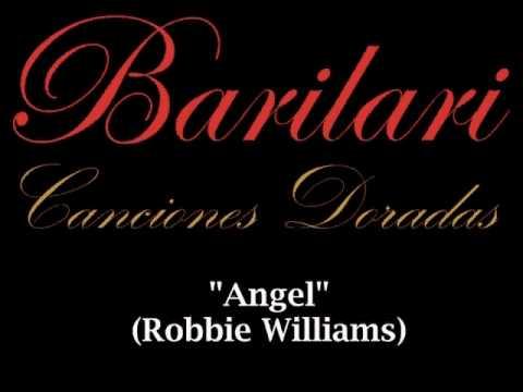 Adrian Barilari - Angel