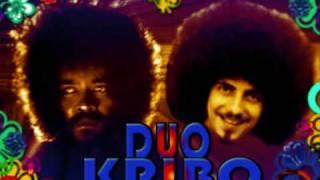 Duo Kribo - Dunia Panggung Sandiwara