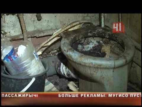 Квартира без канализации