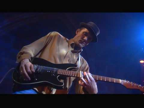 Kevin Breit - SOLOS: the jazz sessions