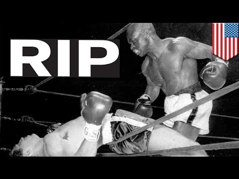 Boxer Rubin 'Hurricane' Carter dies at 76