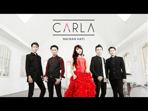 download lagu Carla - Mainan Hati (Official Audio) gratis
