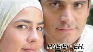 cancion del clon (cancion de latifha y mohamed) HABBI LEH