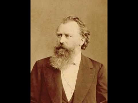 Johannes Brahms - Symphony No. 3 in F major, Op. 90 - III. Poco Allegretto