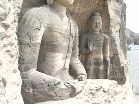 Chinese Buddhist Cave Shrines