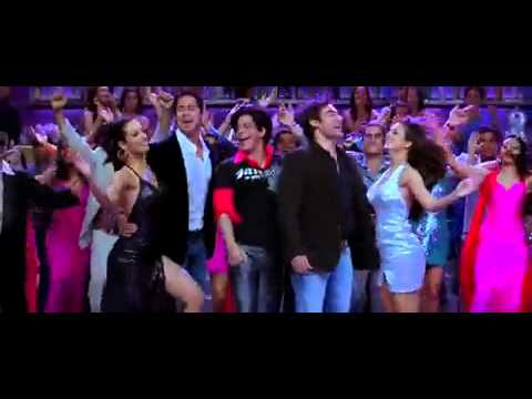 Deewangi (English Subtitles) - Om Shanti Om - 1080p HD.mp4